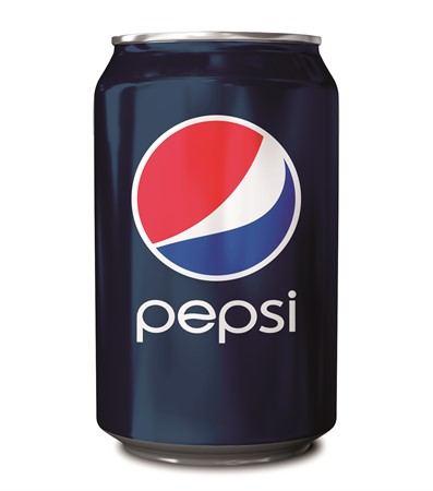 Pepsi Regular 33cl Burk 24-p