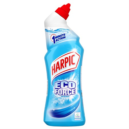 Harpic Eco Force Original 12x750ml