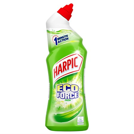 Harpic Eco Force Fresh 12x750ml
