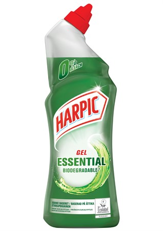 Harpic Eco Essentials Eukalyptus 12x750ml
