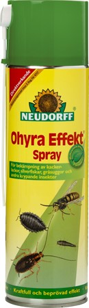Neudorff Ohyra Effekt spray 1x500ml