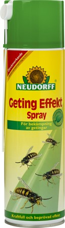 Neudorff Geting Effekt spray 1x500ml