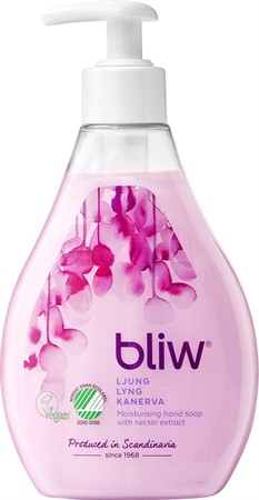 Bliw Tvål Ljung Pump 8x300ml