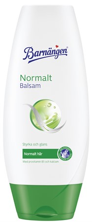 Barnängen Creme Balsam Normal 6x200ml