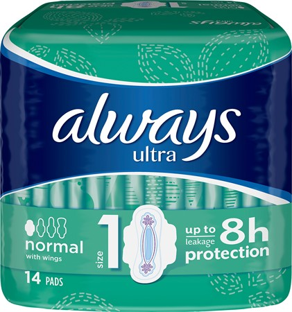 Always Ultra Normal Plus 24x14-p