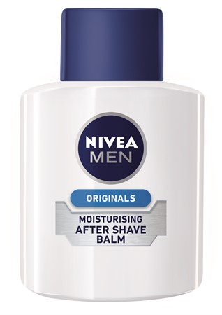 Nivea for Men After Shave Balm 6x100ml