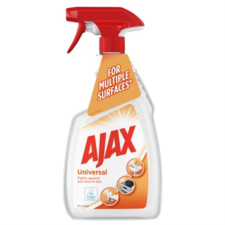 Ajax Universal Spray 12x750ml