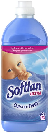 Softlan Outdoor Fresh 6x2L