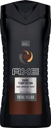 AXE Shower Dark Temptation  12x400ml